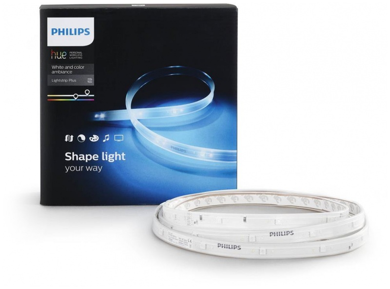 Philips 飛利浦 Hue LightStrip Plus APR 2米燈條基本版 71