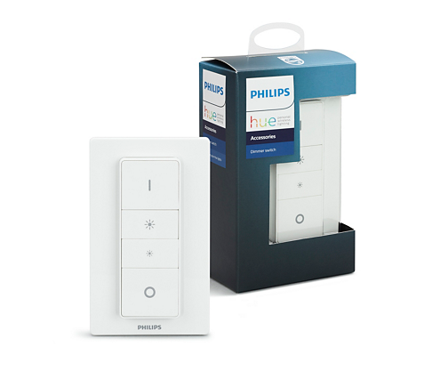 Philips 飛利浦 Hue Dimmer Switch 調光器開關
